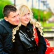 Two loving — Stockfoto #1617846