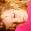Child sleeps — Stock Photo #2587974