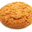 Oats cookies — Stock Photo