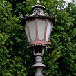 The Old Lantern — Stock Photo