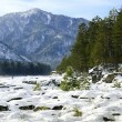 Stock Photo: Altai Mountains 2