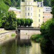 Carlsbad (Karlovy Vary) — Stock Photo #1737198