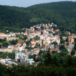 Carlsbad (Karlovy Vary) — Stock Photo #1737224