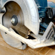 Circular Saw — Stock Photo #1709168
