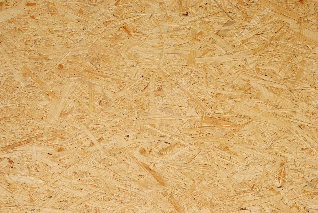 Fragment of  seamless grained particle board                — Stock Photo #1754097
