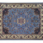 New Orient Carpet — Stock Photo