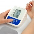 Best Blood Pressure — Stock Photo #2251288