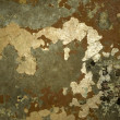 Royalty-Free Stock Photo: Texture - very old wall
