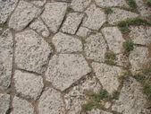 石方式 — 图库照片