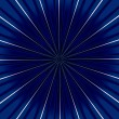 Blue star stripe background abstract — Stock Photo #1700631