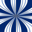 Blue star stripe background abstract — Stock Photo #1700733