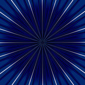 Blue star stripe background abstract — Stock Photo
