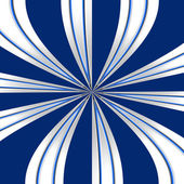 Blue star stripe background abstract — 图库照片