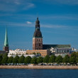 Stock Photo: Riga. Latvia.