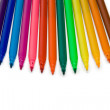 Markers — Stock Photo #1602748