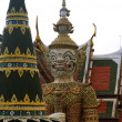 Stock Photo: Wat PhrKaeo, Bangkok, Thailand