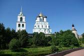 The Pskov Kremlin — Stock Photo
