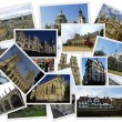 Traveling around England — Stock Photo