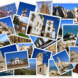 Royalty-Free Stock Photo: Traveling around Spain