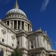 St`Pauls Cathedral — Stock Photo