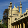 Brighton Royal Pavilion — Stockfoto