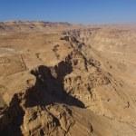 View on Judean desert — Stock Photo #2590755