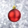 Attribute of Christmas — Stock Photo #1904582