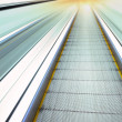Royalty-Free Stock Photo: Escalator