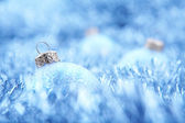 Véspera de natal — Foto Stock