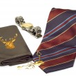 MAns accessories - Stockfoto