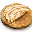 Pancake - Stock Photo