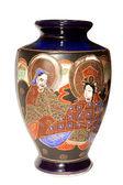 Vecchio vaso — Foto Stock
