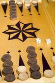 Pair of dice — Stock Photo