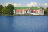 Park Kuskovo — Stock Photo