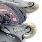 Roller skates — Stock Photo #1744094