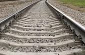 Ferroviário — Foto Stock