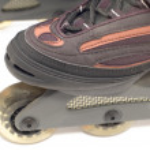 Skates — Stock Photo #1753039