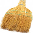 Broom - Stock Photo