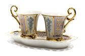 Tea-service — Stock Photo