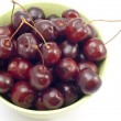 Foto Stock: Cherries