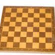 Chess-board - Stock fotografie