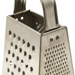 Close up grater — Stock Photo