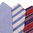 Stock Photo: Collection ties
