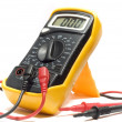 Digital multimeter — Stock Photo #1767012