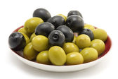 Mix Olive — Stock Photo