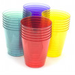 Disposable cup — Stock Photo