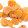 Dried apricot — Stock Photo #1798228