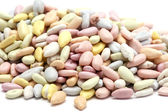 Colored seed — Stock Photo