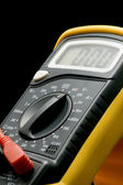 Digitale multimeter — Stockfoto