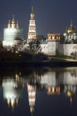 Moscow Convent — Stock Photo